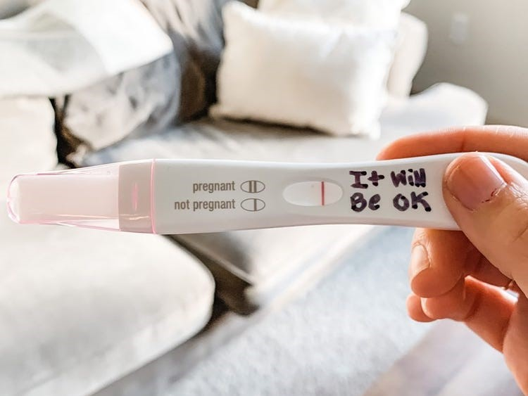 PCOD Affects Infertility