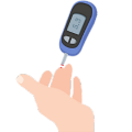 Diabetes and thyroid problems